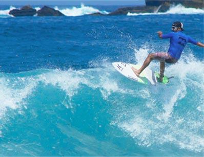 Surf Donosti Zurriola - Konporta Kirol Elkartea