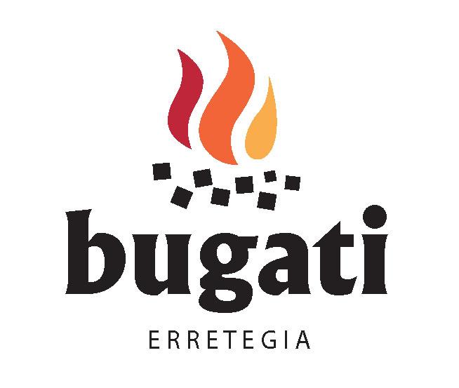 Bugati Erretegia - Colaboradores Konporta Kirol Elkartea
