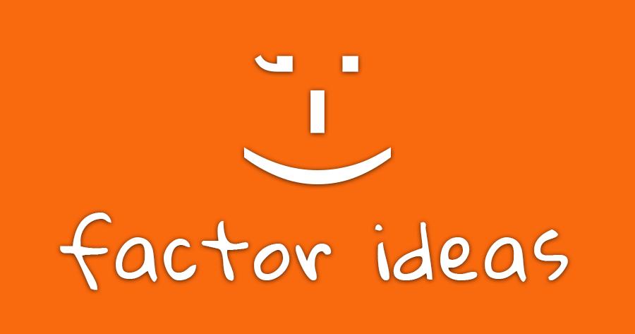Factor Ideas - Colaboradores Konporta Kirol Elkartea