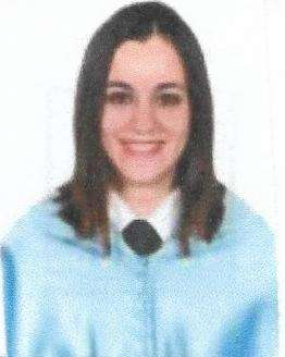 Laura Ugarte Valeta - Konporta Kirol Elkartea