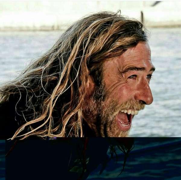 Nacho Fernandez - Konporta Surf