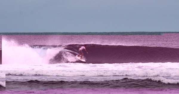 Urko Ezkurdia - Konporta Surf